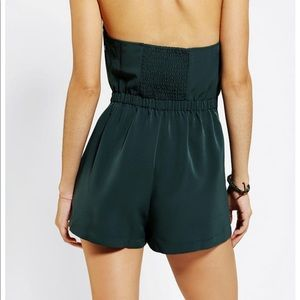 Sparkle & Fade Other - Sparkle and fade romper